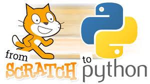 Initiation à la programmation en Python